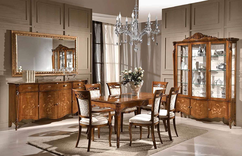 Dafnedesign.com – Set sala da pranzo e soggiorno, composto da 1 ...