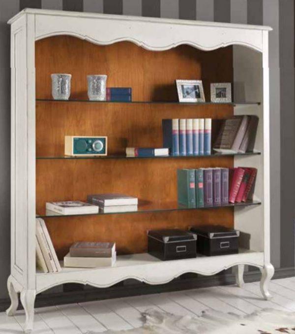 Libreria da studio