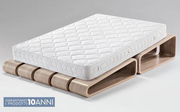 Ugboro abụọ mattresses