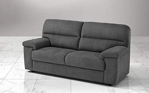 Dafnedesign Com Dreisitzer Sofa Stoffstruktur Farbe Rauch