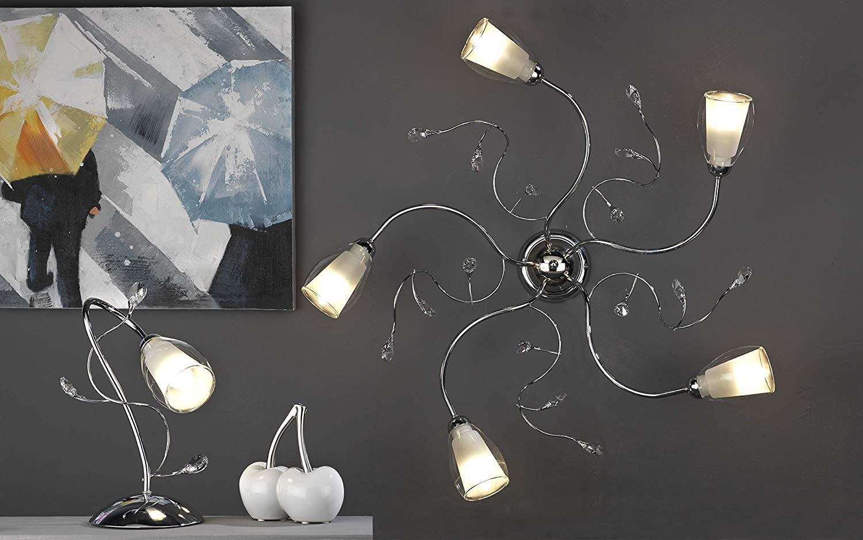 Plafoniere Rettangolari Da Soffitto : Dafnedesign lampadario plafoniera da soffitto a luci