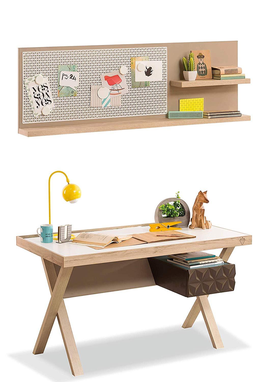 Dafnedesign Com Kompletter Schreibtisch Für Ein Schlafzimmer Für