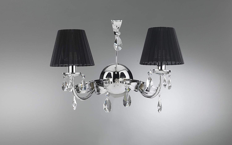 Dafnedesign.com Настінний світильник з двома світильниками з