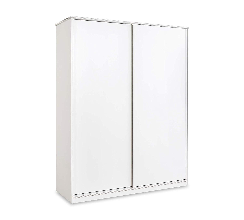 Dafnedesign.com – Armadio - Un armadio con due ante scorrevoli , numerosi  cassetti e ripiani - - l\' appendiabiti all\'interno è illuminato con una  luce ...
