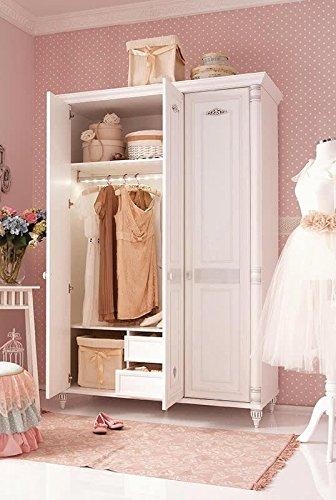 Dafnedesign.com – Camera da letto bambini - Composta da: Letto ...
