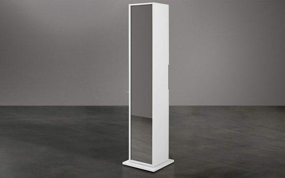 Dafnedesign.com colonna girevole da bagno con specchio e barra