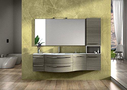 Dafnedesign.com - Composition de salle de bain complète, couleur ...