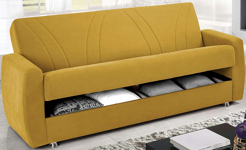 Letto Ecopelle Giallo : Divano ecopelle giallo: divano: divano ecopelle ikea divano angolare