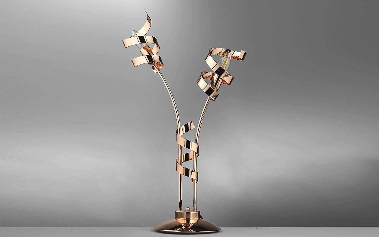 Lampada In Rame Design : Dafnedesign lampada in ferro cm h lampadine