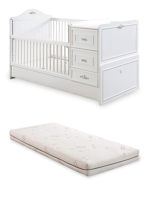 dafnedesigncom cot vroege jeugd slaapkamer voor pasgeboren of peuter