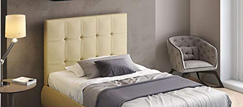 Dafnedesigncom One And A Half Bau Bed Bed With Padded Storage