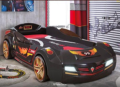 Letto A Forma Di Automobile : Dafnedesign.com letto a forma di automobile misure h. 66 x p. 126