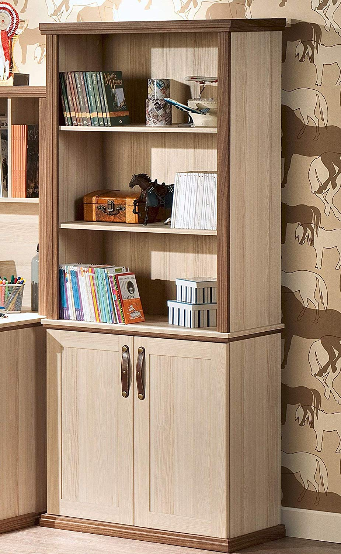 Dafnedesign.com - Libreria per Cameretta per ragazzo o bambino ...