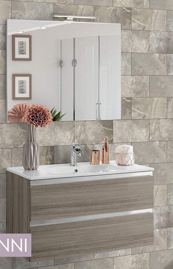 Stunning Lavabo Bagno Con Mobile Ideas Home Design Joygree Info