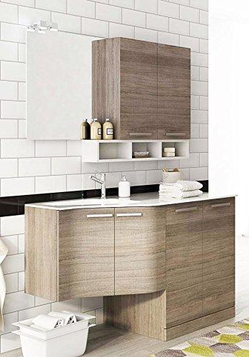 Dafnedesign.com – Mobile lavanderia porta lavatrice / asciugatrice ...