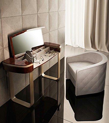Dafnedesign.com – Poltrona per camera da letto o per Toelette ...
