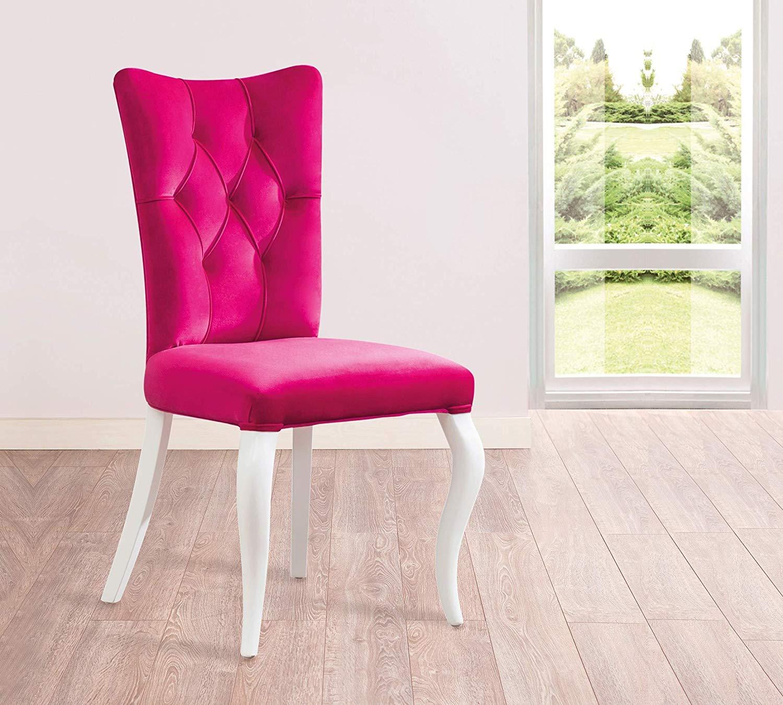 sedia per cameretta per ragazza o bambina una sedia con