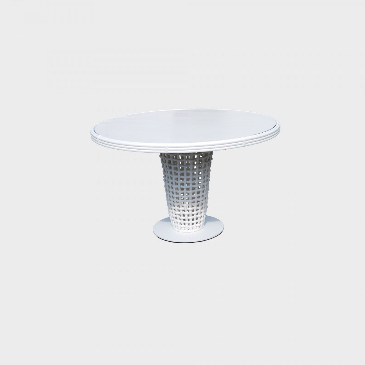 Tavoli Da Pranzo Rotondi In Vetro.Tavolo Da Pranzo Rotondo 120 Cm H 75 Cm 120cm 64 64kg 0