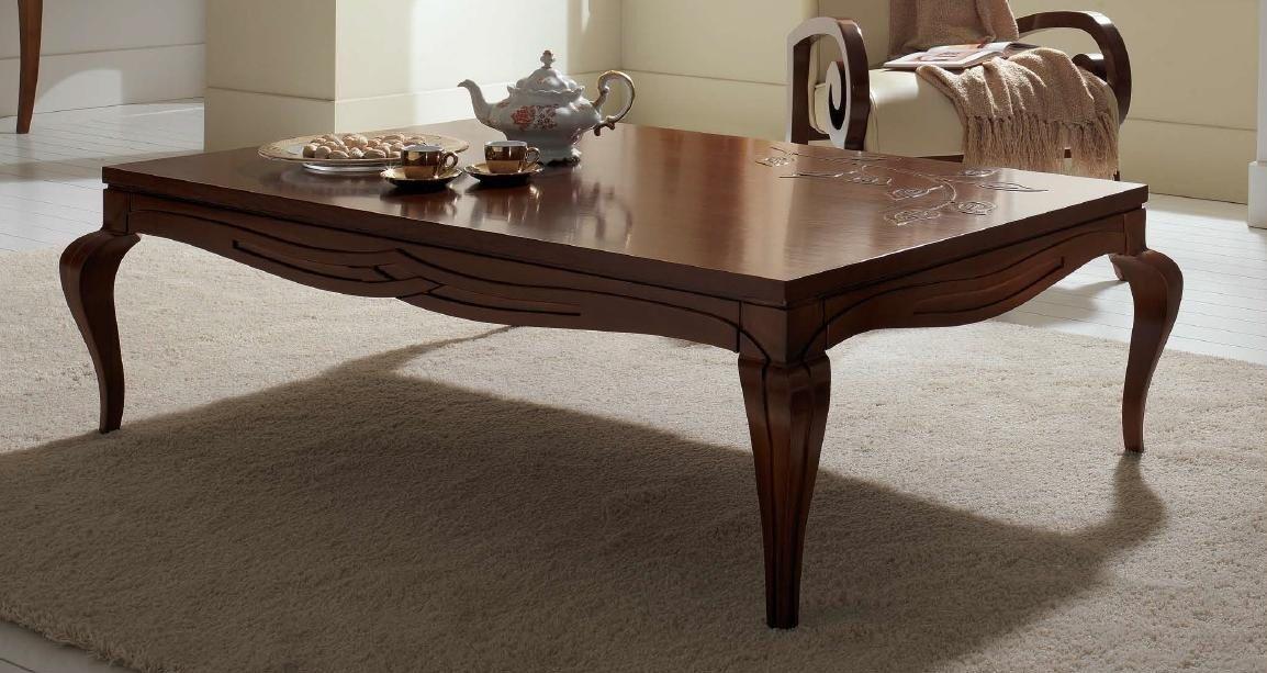 Eccellente tavolino soggiorno moderno da cire arredo design online