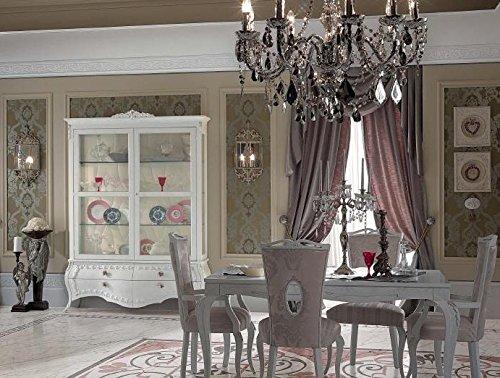 Dafnedesign.com – Tavolo rettangolare da soggiorno e sala da pranzo ...
