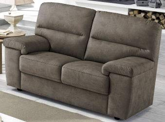 Dafnedesign Com 2 Sitzer Sofa Kunstleder Struktur Farbe