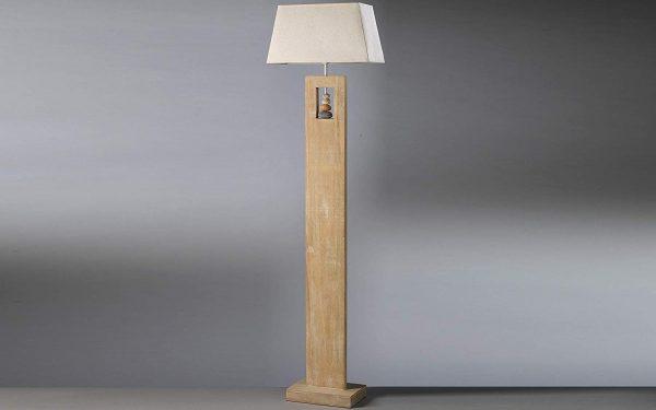 Dafnedesign.com design staande lamp met led verlichting